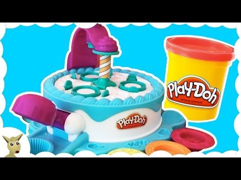 The best Play-Doh YouTube channel for Children, unbxoing all the latest Disney Toys and Play Dough Playsets.