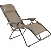 Gardenline Folding Recliner Chair from ALDI  ALDI Summer