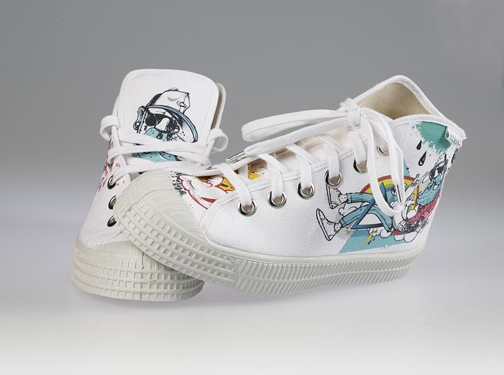 tenisky topánky pánske dámske hipster andy tikoki