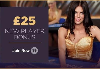 Our Live Casino gives you the chance to play casino favourites Blackjack, Roulette and Baccarat with games streamed directly to your computer in high-quality live video.  Every new player has the opportunity to earn a bonus of £25.  http://initto-winit.com/william-hill-group/william-hill-casino/