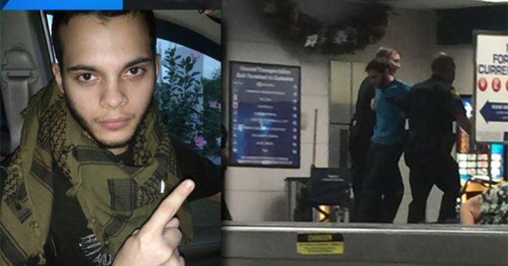 Ft. Lauderdale shooting suspect said US intelligence forced him to watch ISIS videos » Alex Jones' Infowars: There's a war on for your mind!