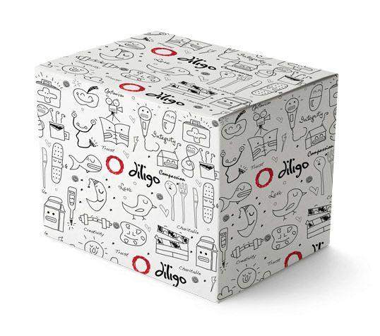 95 Best E commerce Packaging Images On Pinterest Design