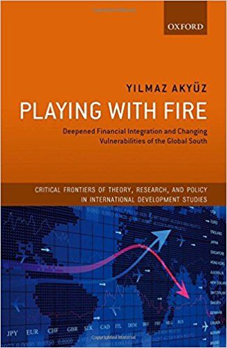 Playing with Fire: Deepened Financial Integration and Changing Vulnerabilities of the Global South (EBOOK) DOWNLOAD:  http://search.ebscohost.com/login.aspx?direct=true&db=nlebk&bquery=Playing+with+Fire&type=0&site=ehost-live