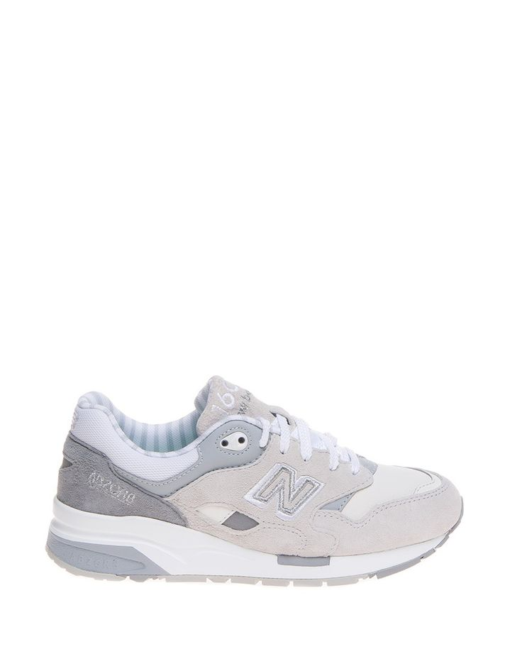 toffe New Balance Dames sneakers  (Crème)