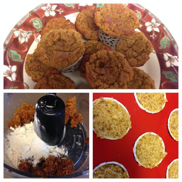 Paleo Apricot Muffins – The Paleo Pact