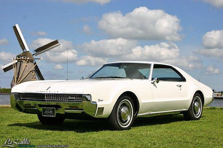 1967 Oldsmobile Toronado | ... Cars | Collectie | 1967 Oldsmobile Toronado DeLuxe SOLD, VERKOCHT