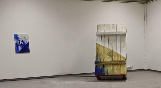 Anestis Ioannou: Installations