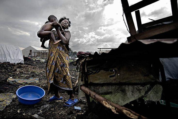 Paul Hansen, Congo, www.paulhansen.se