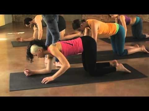Evde Yoga Zeynep Çelen İle Temeller