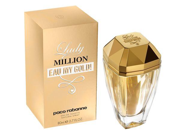 Raffinata e amante del lusso, la donna di Paco Rabanne si mostra contemporanea e pretenziosa. Una femminilità all'insegna del lusso e delle fragranze chic.http://www.sfilate.it/237674/profumo-paco-rabanne-sofisticata-lady-million