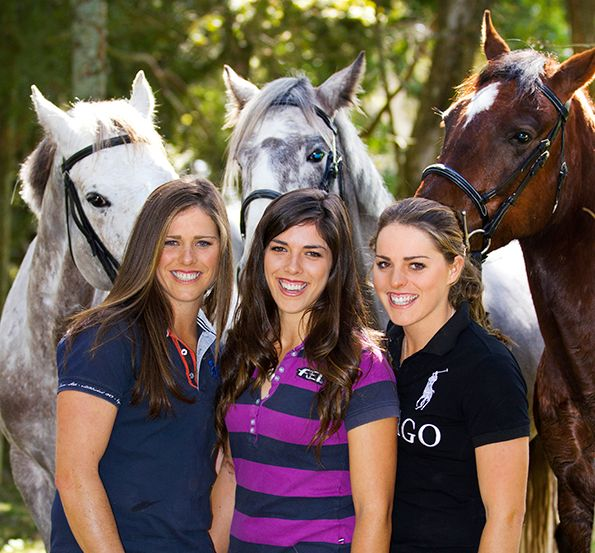 P_Horses03.png (595×553) watch the Wilson sisters. Amazing women greater mum. Well done. Fantastic pony camp. Real kiwi kids