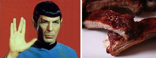 A Primer to 'Star Trek' Food and Drink - Inspirations for your next Trekkie party!