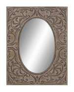 FLAWLESS METAL MIRROR FOR Full View