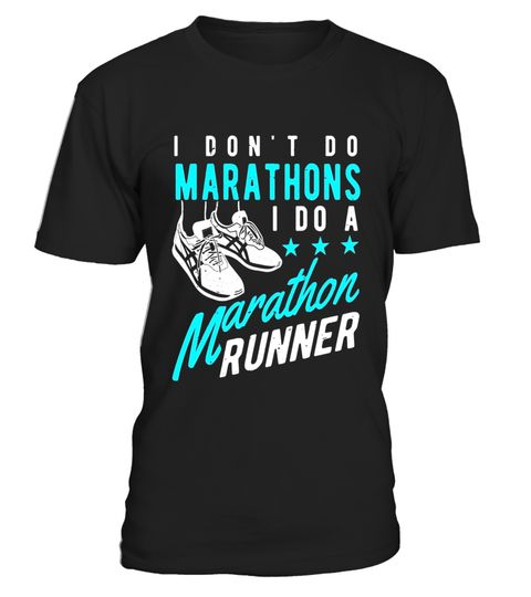 "# I DON'T DO MARATHONS I DO A MARATHON RUNNER vintage T-Shirt .  Special Offer, not available in shops      Comes in a variety of styles and colours      Buy yours now before it is too late!      Secured payment via Visa / Mastercard / Amex / PayPal      How to place an order            Choose the model from the drop-down menu      Click on ""Buy it now""      Choose the size and the quantity      Add your delivery address and bank details      And that's it!      Tags: Show your support for…"