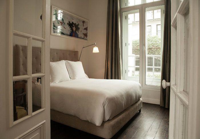 Hotel B, Lima, Peru - 5 of the Best Boutique Hotels: South America