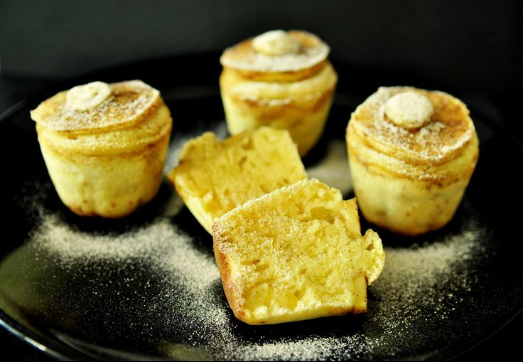 APPLE CINNAMON MUFFINS  A delicious combination of apples and cinnamon makes this so perfect for a nice breakfast to keep you fuelled for the whole day.