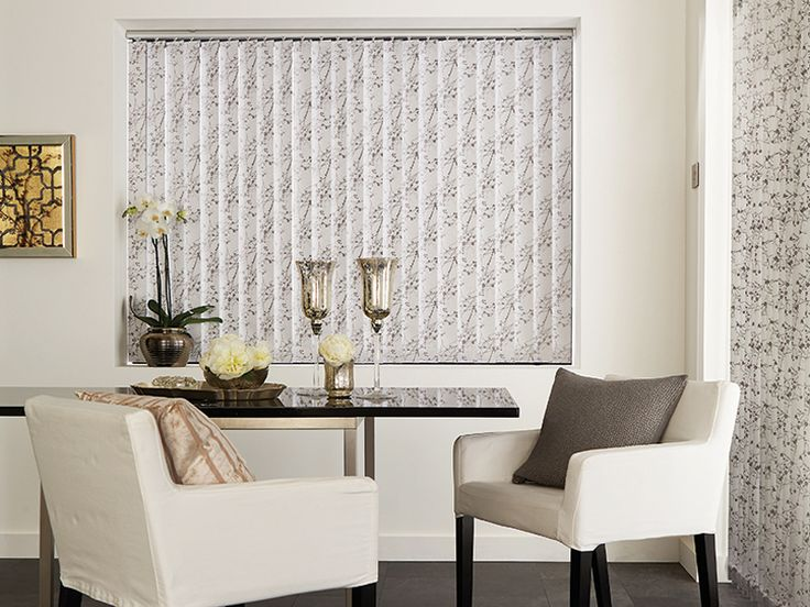 Collina fabric comes in five elegant colours and is also available as a roller blind
