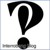 Interrobang Blog - Punctuation marks are the taken for granted characters in our daily written lives. They range from the dot at the end of a sentence, to the many different versions and meanings of brackets. However, there is one punctuation mark which is quite unusual. Ladies & Gentlemen… I give you the Interrobang