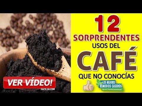 ☕12 SORPRENDENTES USOS Y CARACTERISTICAS DEL CAFE QUE NO CONOCÍAS - PROPIEDADES DEL CAFE - YouTube