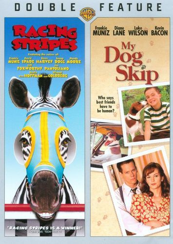Racing Stripes/My Dog Skip [P&S] [DVD]