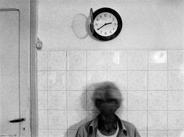 © Mario Cresci