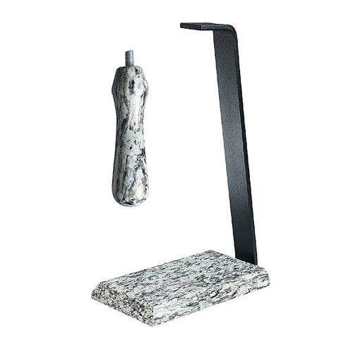 Rogar Granite Wine Opener Table Stand & Handle Set
