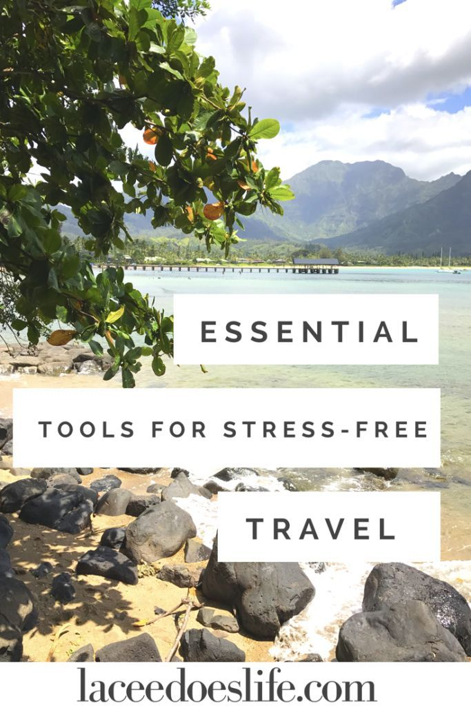Tools for travel | Travel tools | Travel essentials | Best travel items | Travel lightly | Travel light | Pack light | Pack lightly | Essential travel tools | Stress free travel | Stress free traveling | Travel stress free | Travel with less | Simple packing tools | Travel tools |