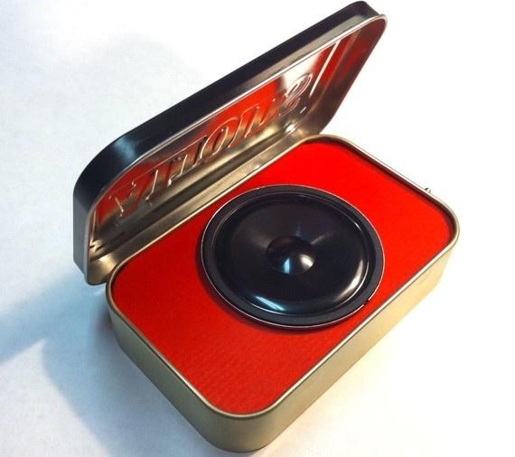 altoid box amp!