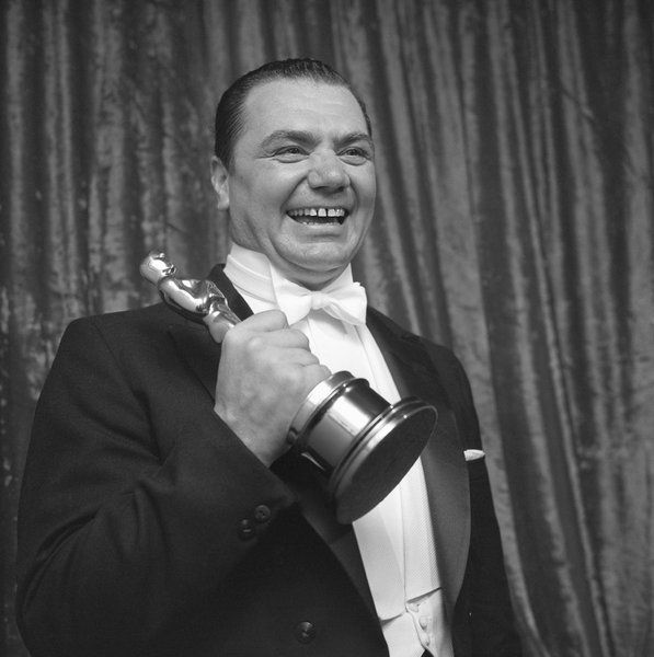 Ernest Jerry: 17 Best Images About 28th Academy Awards On Pinterest
