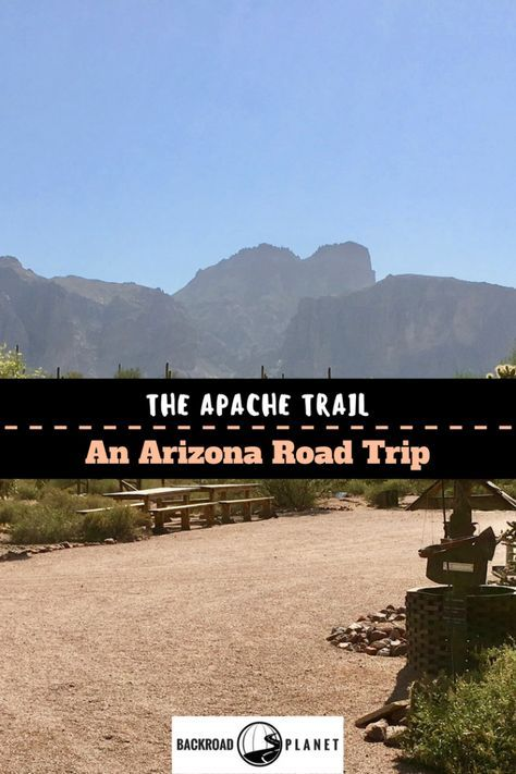 Take a drive through the Superstition Mountains on the Arizona Apache Trail with stops at Goldfield Ghost Town, Tortilla Flat, and the Dolly Steamboat.https://www.youtube.com/watch?v=UlrPSal60Ds&t=14s