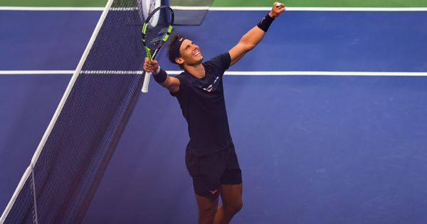 The Rafa Sweet 16 quiz How much do you know about Nadal's Grand Slam victories - Scroll.in #757Live