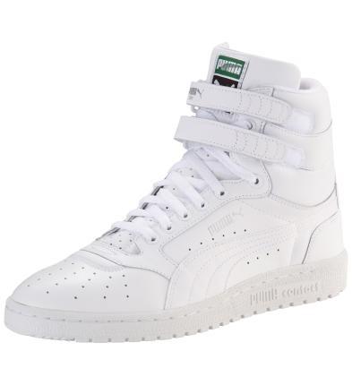 puma classic basketball shoes