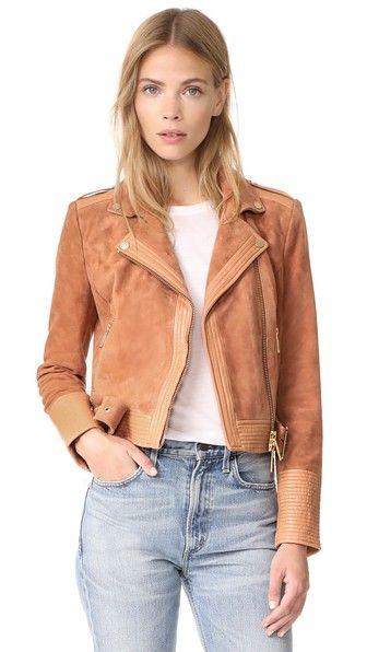 Rachel Zoe Hastings Jacket
