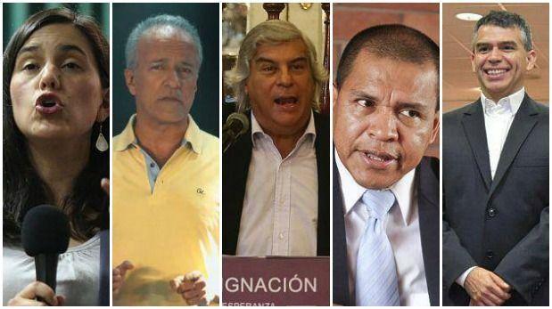 Hoy se lleva a cabo la segunda jornada de la sexta Conferencia Anticorrupcion Internacional (CAAI 2016),organizada por la Contraloria General de la República, a la que fueron convocados todos los candidatos presidenciales. Febrero 03, 2016.