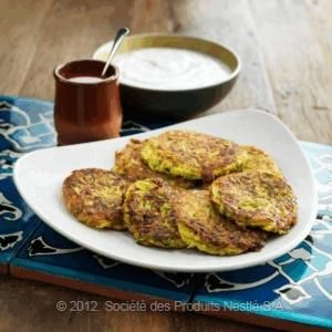 zucchini frittata | I like that! | Pinterest