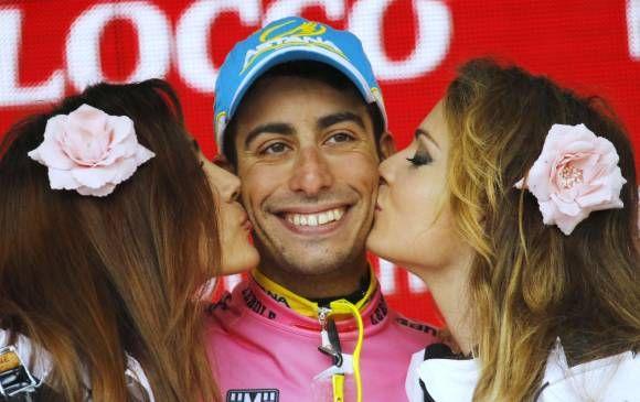 14a tappa oggi Giro d
