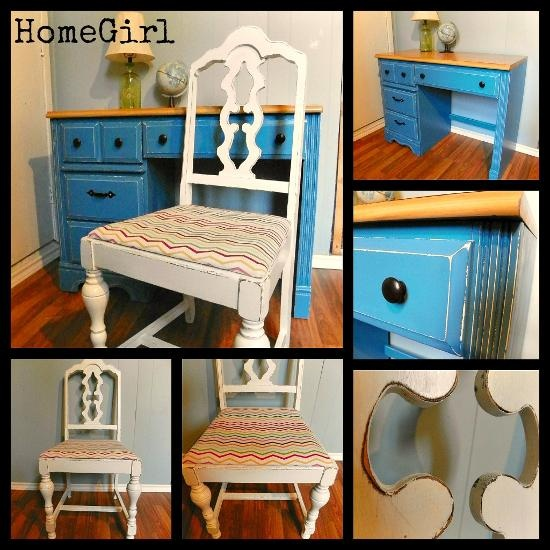 21 best RePurpose Hutch and Desks images on Pinterest ...