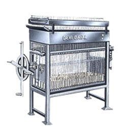 It feels ecstatic to offer an illustrious and amazing Candles Making Machine in market, fulfilling varied requirements of our customers. These machines are fabricated with mild steel for longer and trouble free life.