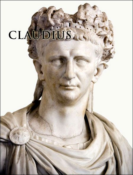 a biography of tiberius claudius nero a roman emperor The great conundrum of his character and the political significance of his long reign, which solidified the imperial government of rome, render the life of tiberius.
