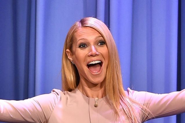 Gwyneth Paltrow entusiasta del bagno di vapore vaginale: