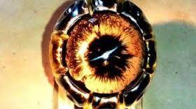 Image result for batu mata dewa pelangi