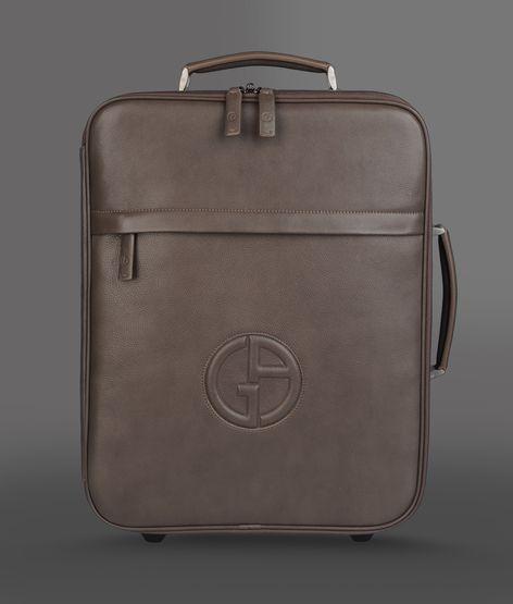 Giorgio Armani Travel Case