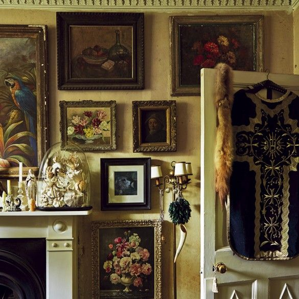 The English Eccentric Ros Byam Shaw: 25+ Trending English Interior Ideas On Pinterest