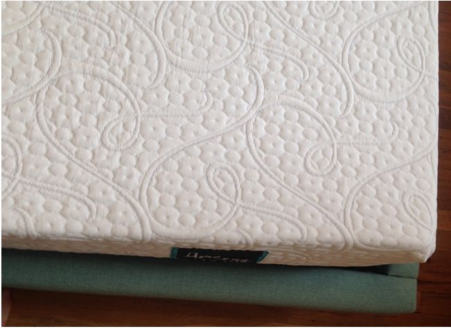 Our Ameena Mattress Review