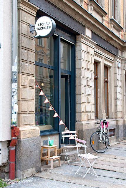 Leipzig by studiohzwei