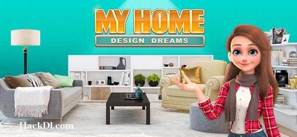 Skidstorm Hack 2 0 168 Mod Unlimited Money Apk Hackdl My Home Design Dream Life Game House Design