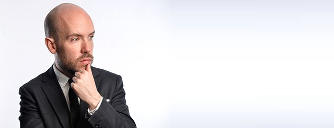Tom Allen | Comedian, writer, actor 'n' that