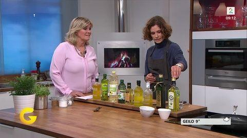 Den lille oljeskolen - TV2.no