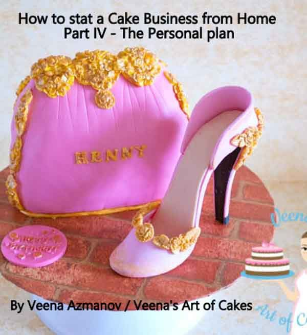 Cake Business From Home 4 Personal Is An Excellent Post That Gives You The Whole Scoop And Insight Into Starting Your Own Excelle