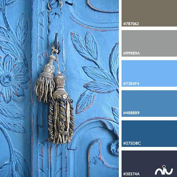 380 best color palettes niu images on pinterest colors for Door 2 door leaflets